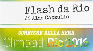Flash da Rio