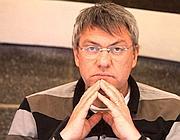 Maurizio Landini (Imagoeconomica)