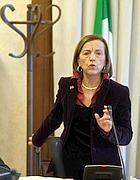 Il ministro del Welfare Elsa Fornero (Ansa)