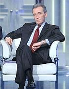 Il vice ministro all'Economia, Vittorio Grilli (LaPresse)