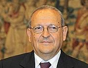 Alberto Maccari (Ansa)