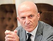 Augusto Minzolini (Imagoeconomica)