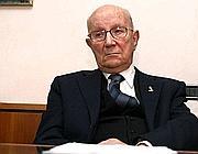 Don Luigi Verzè, fondatore del San Raffaele  (Imagoeconomica)