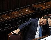 Saverio Romano (Imagoeconomica)