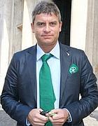 Luca Rodolfo Paolini, deputato della Lega, membro della giunta per le autorizzazioni (Imagoeconomica)