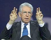 Monti : Articolo 18? La riforma a marzo