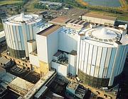 La centrale di Oldbury