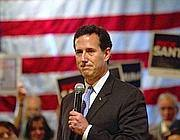 Rick Santorum (Reuters)
