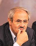 Raffaele Lombardo (Ansa)