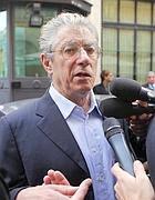 Umberto Bossi (LaPresse)