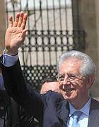 Mario Monti (Epa)