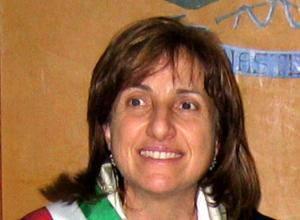 Maria Carmela Lanzetta, sindaco di Monasterace