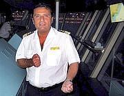 Il comandante della Costa Concordia Francesco Schettino (Reuters)