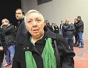 Manuela Dal Lago (Cavicchi)