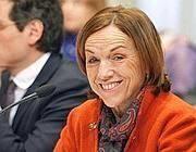Il ministro del Lavoro, Elsa Fornero (Ansa)