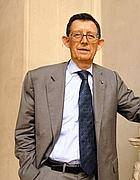 Il ministro Piero Giarda (Foto Imagoeconomia)