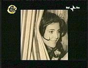 Sabrina Minardi all'epoca moglie del calciatore Giordano. Ebbe una storia di due anni con Renatino De Pedis