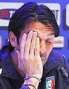 Il portiere della Nazionale Gianluigi Buffon 34 anni (Reuters)