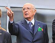 Giorgio Napolitano (Bozzani)