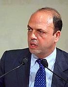 Angelino Alfano (LaPresse)