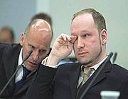 Anders Behring (Epa)
