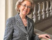 La presidente Rai Anna Maria Tarantola (LaPresse)