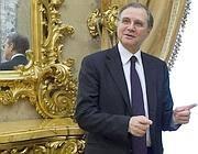 Ignazio Visco (Ap/Medichini)