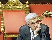 Il ministro della Salute Renato Balduzzi (Lapresse)