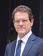 Fabio Capello (Ansa)