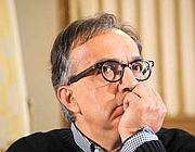 Sergio Marchionne (Imagoeconomica)