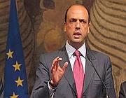 Angelino Alfano (Reuters)