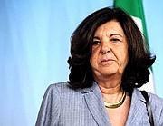 Il ministro della Giustizia, Paola Severino (Imagoeconomica)