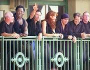Quel concerto ad asbury park dopo l 39 attacco alle torri for Cabine nel buco del jackson