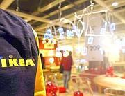 L'interno di un centro Ikea