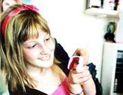 Sarah Scazzi, vittima di un omicidio in famiglia ad Avetrana (Ansa)