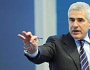 Pier Ferdinando Casini (Ansa)