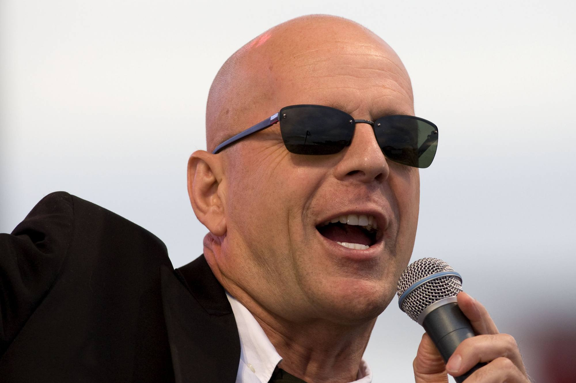 Bruce Willis (Reuters)
