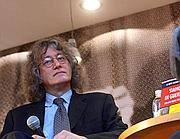 Una foto di archivio di Gianroberto Casaleggio