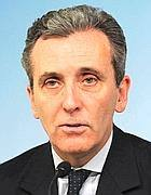 Il ministro Vittorio Grilli (Ansa)