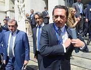 Carlo Cimbri, amministratore delegato di Unipol (Imagoeconomica)