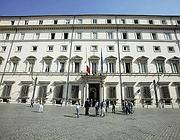 Palazzo Madama (Ansa)