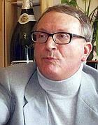 Giorgio Panto, morto in un incidente con l'elicottero