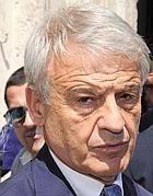 Il ministro dell'Ambiente Corrado Clini (Ansa)