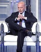 Il direttore del «Giornale» Alessandro Sallusti