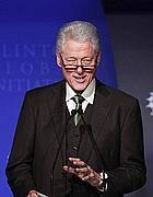 Bill Clinton (Reuters)