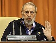 Fidel Castro (Epa)