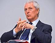 Marco Tronchetti Provera (Imagoeconomica)