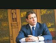 Alessandro Proto, amministratore delegato dell'omonima Proto Consulting