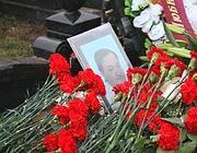 Il funerale di Mangnitsky