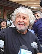 Deppe Grillo (Ansa)